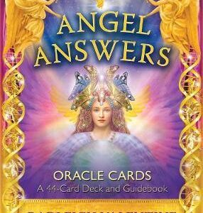9781401959241 Angel answers Oracle Deck