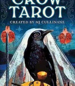 9781572819610 Crow Tarot Deck